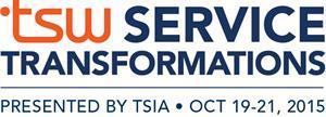 TSW 2015 Service Transformations