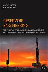 reservoir engineering, oil and gas, pipeline, Elsevier