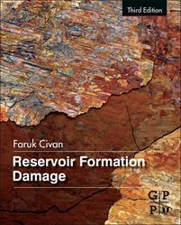 reservoir, oil and gas, pipeline, fracking, Elsevier