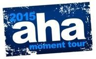 Aha Moment Tour