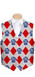 Loudmouth Pabst Blue Ribbon