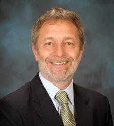 Dr. Martin Keller