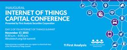 IoT Capital Conference