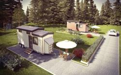 Green Terra Homes Tiny Prefab Homes