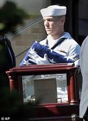 US Navy Sailor