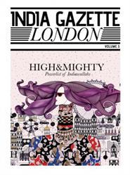 India Gazette London