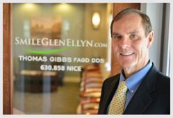 Glen Ellyn Dentist Dr. Thomas Gibbs