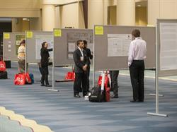 Poster Session TESL Ontario Conference 2014