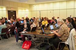 Tech Lab TESL Ontario Conference 2014