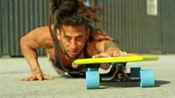 MorfBoard Skate X-Tension