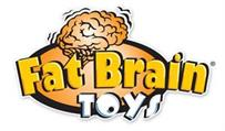 Fat Brain Toys Logo