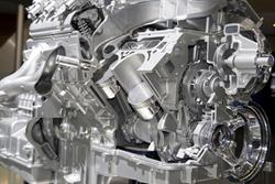 Automotive industry and ERP