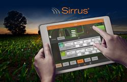 Farmers Respond to New Premium Features in Sirrus iPad App