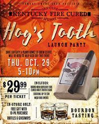 Hog' s Tooth Event