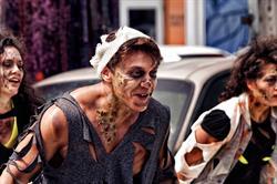 Zumba Zombies