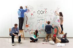University of Waterloo students