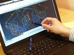 ERP CAD Integration