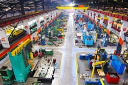Custom versus industrial manfacturing