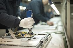 Custom Manufacturers
