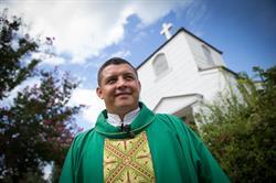 Father Fredy Angel