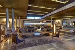 Lobby - Royalton Riviera Cancun