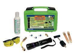 OPK-40EZ-E EZ-Ject Leak Detection Kit with components