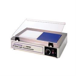Bi-O-Vision Series transilluminators feature both a UV and white light workstation