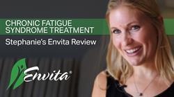 Stephanie's Chronic Fatigue Treatment