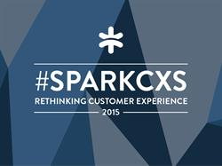 Sparkcentral Customer Experience Summit Inspires Top Brands to Rethink Customer Service