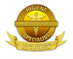 Hygiene Specialist® Excellence Award
