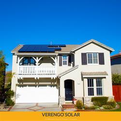 Verengo Solar CA