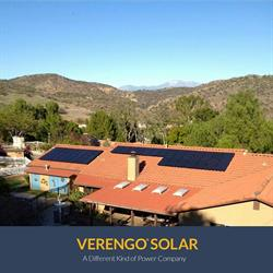 Verengo Solar Install IE