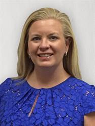 Sarah Gipson, Regional Property Manager