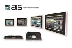 Cost Effective Industrial Panel PC and Touch Screen HMI