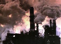 Asbestos Manufacturing