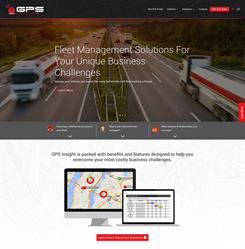 Full Service GPS Fleet Tracking Software