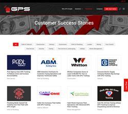 Fleet Tracking Success Stories