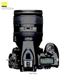 The Nikon D750 camera kit is designed for the contemporary image-maker, this DSLR is poised to benefit still photographers and videographers alike with the versatility and performance to match any working situation.
