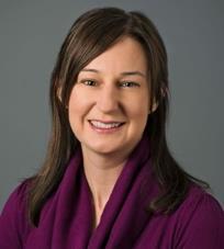 Laura Dickson, Executive Director, WINS.