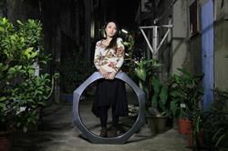 Chi Kai-Yuan, Octagonal Circle, 2014