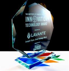 Innovation Technology Award - Lavante - IFO - 2015