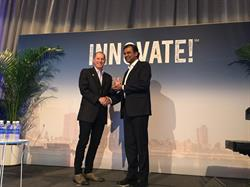 Paper Battery Company Receives CES Award