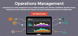 Bectran Operations Management module