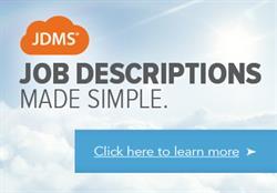 JDMS  |  Job Descriptions Made Simple