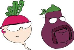 Veggie Beats eat healthy vegetables