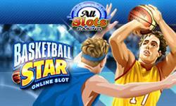 Basketball Star Online Slots
