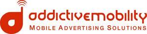 Addictive Mobility Corporate Logo