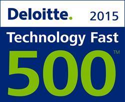 Fleet Tracking Company Ranked on Deloitte Tech Fast 500