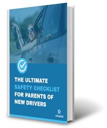 Cellcontrol Publishes Checklist for Parents of New Drivers