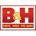 B&H Photo Video - Logo